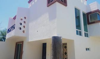 Foto de casa en venta en  , altos de oaxtepec, yautepec, morelos, 12676519 No. 01