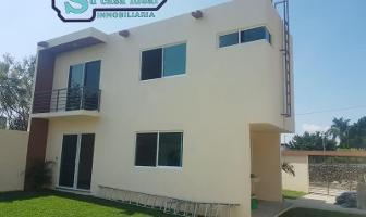 Foto de casa en venta en  , altos de oaxtepec, yautepec, morelos, 12728735 No. 01