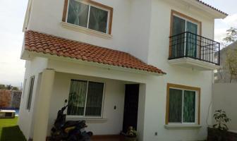 Foto de casa en venta en  , altos de oaxtepec, yautepec, morelos, 3853188 No. 01