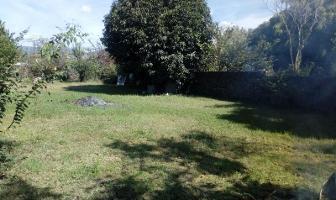 Foto de terreno habitacional en venta en  , altos de oaxtepec, yautepec, morelos, 6209453 No. 01