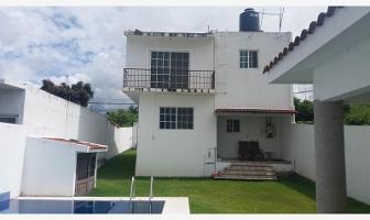 Foto de casa en venta en  , altos de oaxtepec, yautepec, morelos, 6237869 No. 01