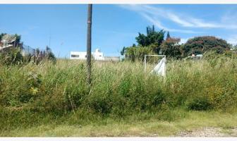 Foto de terreno habitacional en venta en  , altos de oaxtepec, yautepec, morelos, 6588921 No. 01