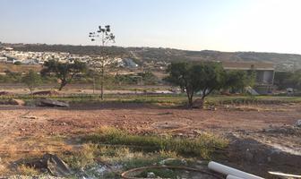 Foto de terreno habitacional en venta en altozano condominio roca , san pedrito el alto, querétaro, querétaro, 7205865 No. 01