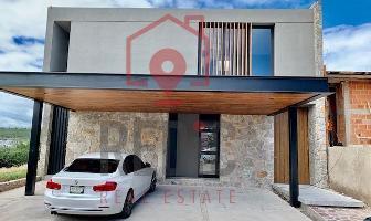 Foto de casa en venta en altozano , el pedregal de querétaro, querétaro, querétaro, 14291705 No. 01