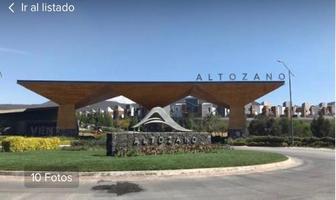 Foto de terreno habitacional en venta en altozano querétaro , san pedrito el alto, querétaro, querétaro, 7570219 No. 01