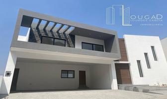 Foto de casa en venta en alvaro carillo , loma bonita 2 sector, monterrey, nuevo león, 0 No. 01