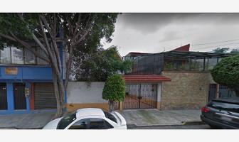 Foto de casa en venta en alvaro obregòn 00, presidentes, álvaro obregón, df / cdmx, 11516748 No. 01