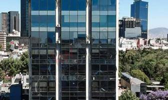 Foto de oficina en renta en alvaro obregón 121, roma norte, cuauhtémoc, df / cdmx, 0 No. 01