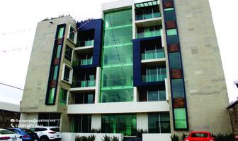 Foto de departamento en venta en alvaro obregon 1225, momoxpan, san pedro cholula, puebla, 6404441 No. 01