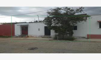 Foto de terreno habitacional en venta en alvaro obregon 55, dolores, oaxaca de juárez, oaxaca, 5886097 No. 01