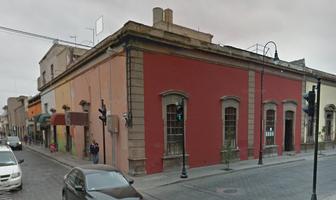 Foto de casa en venta en alvaro obregon esquina independencia , san luis potosí centro, san luis potosí, san luis potosí, 11212326 No. 01