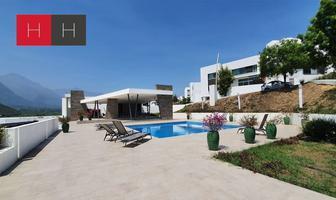Foto de terreno habitacional en venta en alviento residencial , el cercado centro, santiago, nuevo león, 0 No. 01