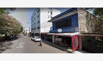 Foto de casa en venta en amacuzac 46, hermosillo, coyoacán, df / cdmx, 0 No. 01
