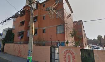 Foto de departamento en venta en amado nervo 63, santa ana poniente, tláhuac, df / cdmx, 11498913 No. 01