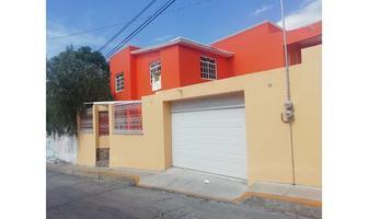 Foto de casa en venta en amado nervo , barrio alto, tula de allende, hidalgo, 14380878 No. 01