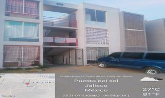 Foto de departamento en venta en amaltea norte 64, real del sol, tlajomulco de zúñiga, jalisco, 0 No. 01