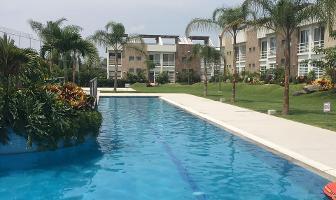 Foto de casa en condominio en venta en amaranto 0, tezoyuca, emiliano zapata, morelos, 0 No. 01