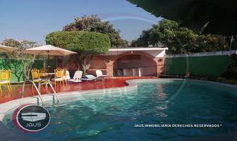 Foto de casa en venta en  , amates, yautepec, morelos, 18640862 No. 01