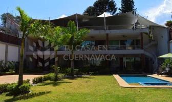 Foto de departamento en renta en . ., amatitlán, cuernavaca, morelos, 6244171 No. 01