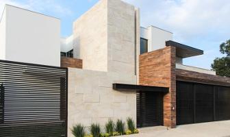 Foto de casa en venta en amazonas 100, del valle, san pedro garza garcía, nuevo león, 0 No. 01