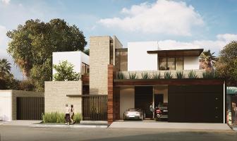 Foto de casa en venta en amazonas 437, del valle, san pedro garza garcía, nuevo león, 12692674 No. 01