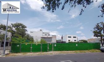 Foto de terreno comercial en venta en amazonas , del valle, san pedro garza garcía, nuevo león, 0 No. 01