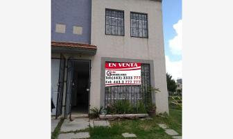 Foto de casa en venta en amecameca 80, lomas de la maestranza, morelia, michoacán de ocampo, 6810978 No. 01