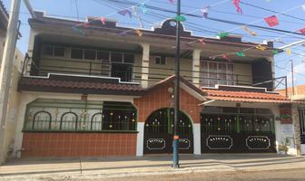 Foto de casa en venta en américa del sur , francisco villa, salamanca, guanajuato, 6802129 No. 01