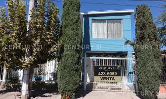 Foto de casa en venta en  , américas, chihuahua, chihuahua, 11666416 No. 01