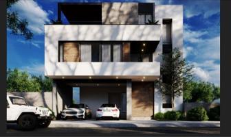 Foto de casa en venta en amorada 123, los rodriguez, santiago, nuevo león, 0 No. 01