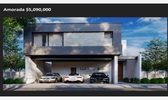 Foto de casa en venta en amorada 123, privada los franciscanos, santiago, nuevo león, 0 No. 01