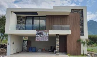 Foto de casa en venta en amorada , los rodriguez, santiago, nuevo león, 13977957 No. 01