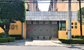 Foto de casa en renta en amores 151, del valle centro, benito juárez, df / cdmx, 0 No. 01