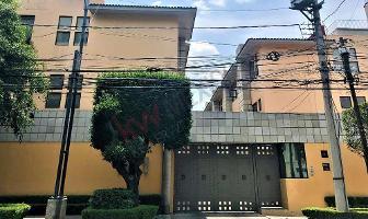 Foto de casa en venta en amores 151, del valle centro, benito juárez, df / cdmx, 15794071 No. 01