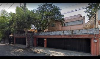 Foto de casa en venta en  , ampliación alpes, álvaro obregón, df / cdmx, 17152101 No. 01