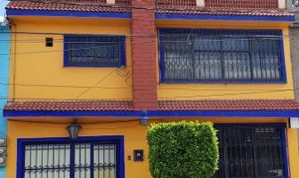 Foto de casa en venta en  , ampliación casas alemán, gustavo a. madero, df / cdmx, 11368021 No. 01