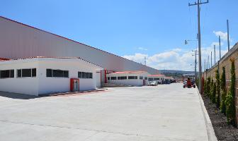 Foto de nave industrial en renta en  , ampliación el pueblito, corregidora, querétaro, 13812262 No. 01