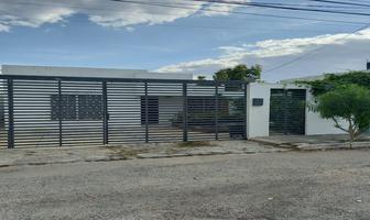 Foto de casa en venta en  , ampliación francisco de montejo, mérida, yucatán, 20051237 No. 01