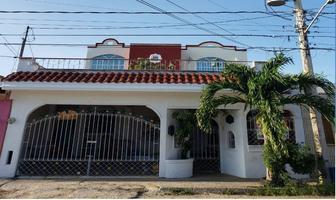 Foto de casa en venta en  , ampliación juan pablo ii, mérida, yucatán, 13852392 No. 01