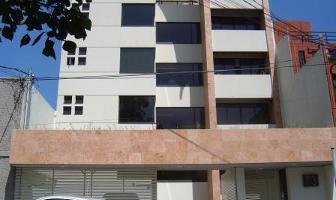 Foto de departamento en renta en  , ampliación las aguilas, álvaro obregón, distrito federal, 7038248 No. 01
