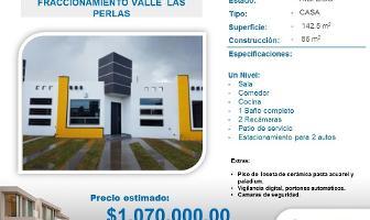 Foto de casa en venta en  , san antonio, pachuca de soto, hidalgo, 3585555 No. 01