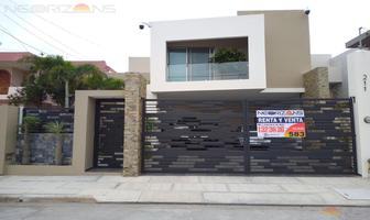 Foto de casa en venta en  , ampliación unidad nacional, ciudad madero, tamaulipas, 11976551 No. 01