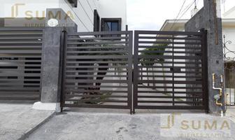 Foto de casa en venta en  , ampliación unidad nacional, ciudad madero, tamaulipas, 14455116 No. 01