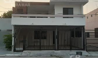 Foto de casa en venta en  , ampliación unidad nacional, ciudad madero, tamaulipas, 16942625 No. 01