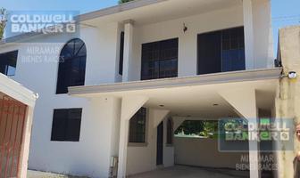 Foto de casa en venta en  , ampliación unidad nacional, ciudad madero, tamaulipas, 8108976 No. 01