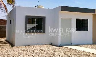Foto de casa en venta en  , ampliación valle del ejido, mazatlán, sinaloa, 3305149 No. 01