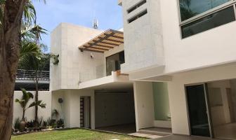Foto de casa en venta en ampliación vista hermosa , vista hermosa, cuernavaca, morelos, 0 No. 01