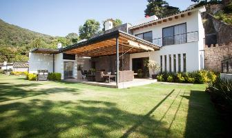 Foto de casa en venta en amura, el coporito , valle de bravo, valle de bravo, méxico, 6867684 No. 01