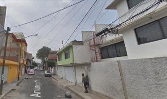 Foto de casa en venta en amuzgos 000, las trancas, azcapotzalco, df / cdmx, 12718066 No. 01