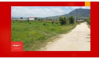 Foto de terreno habitacional en venta en  , terán, tuxtla gutiérrez, chiapas, 8565090 No. 01